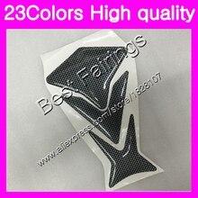 3D Carbon Fiber Tank Pad Protector For YAMAHA R6 YZFR6 12 13 14 15 YZF R6
