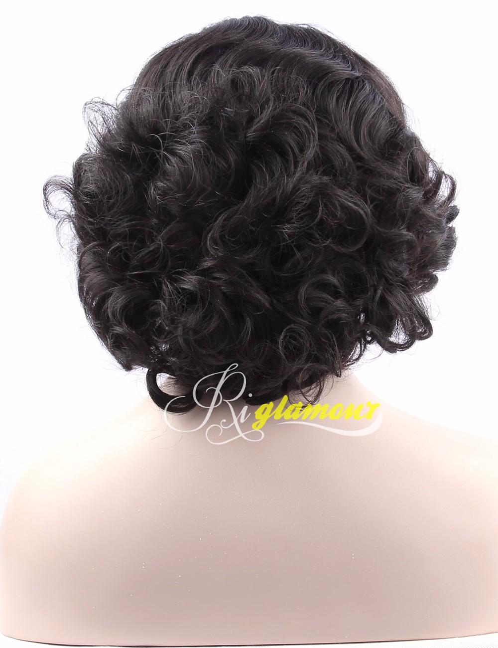 Wavy Wig 5