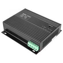 Портативный генератор 12 V/24 V 10A дизельный генератор интеллигентая(ый) Батарея Зарядное устройство