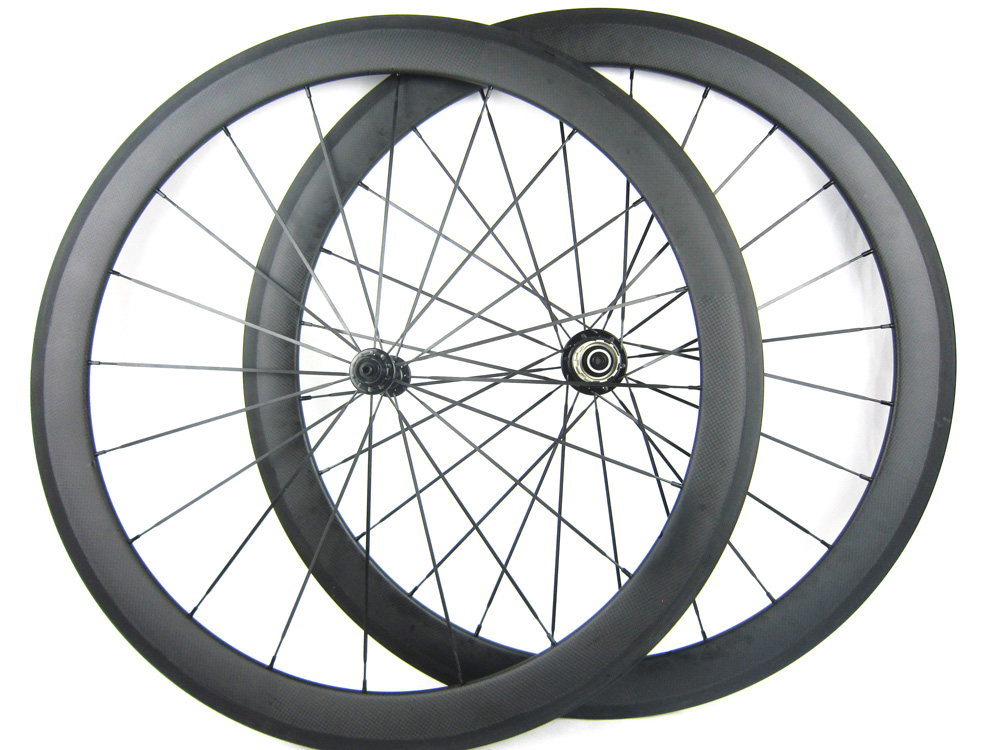 top sale carbon fiber bike 50mm clincher wheels road bicycle wheel light weight racing 700C free decals 50mm clincher carbon bike wheel 25mm width bicycle wheel set novatec light weight hub 700c wheel set