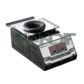 цена на High quality MS-50 Lead-Free Display Tin Melting Furnace,Energy saving melting furnace