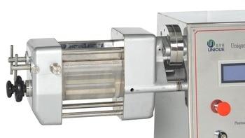 DGN II многофункциональная фармацевтическая R & D машина Осциллирующий гранулятор аксессуар устройство
