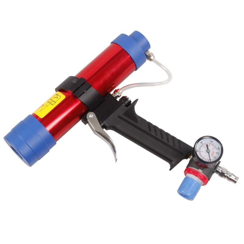air glass glue gun1