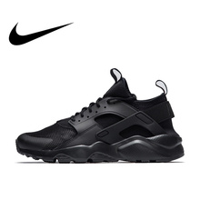 NIKE AIR HUARACHE 2018 Original Authentic Cushioning Women's Running Shoes Low-top Sports outdoor Shoes Sneakers classic 819685