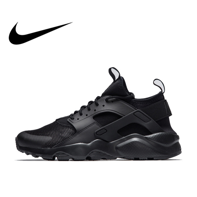 quality design 6f15a 872a7 NIKE AIR HUARACHE 2018 Original Authentic Cushioning Women s Running Shoes  Low-top Sports outdoor Shoes Sneakers classic 819685
