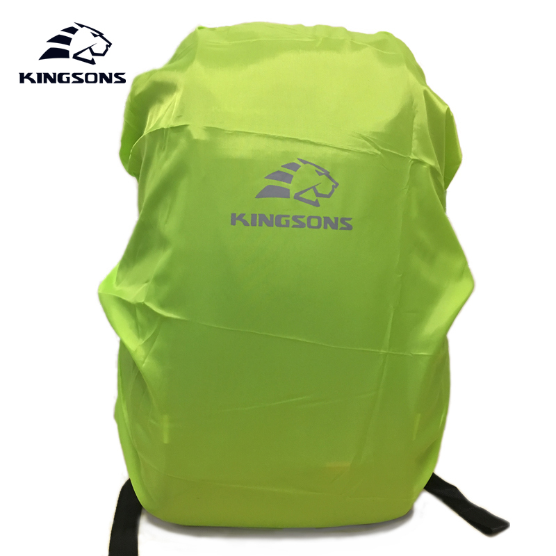 Backpack Raincoat Suit for 35L-45L Waterproof Fabrics Rain Covers Travel Luggage Bag Raincoats Fast Shipping camel mountain 45l backpack page 7