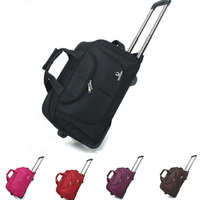 new arrival waterproof trolley lugage bag travel bags trolley travel bag trolley luggage & travel bags for women and men