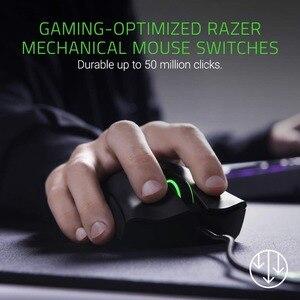 Image 3 - رازر DeathAdder Elite السلكية الألعاب ماوس 16000 ديسيبل متوحد الخواص مستشعر بصري مريح 7 أزرار قابلة للبرمجة بشكل مستقل ماوس للاعبين