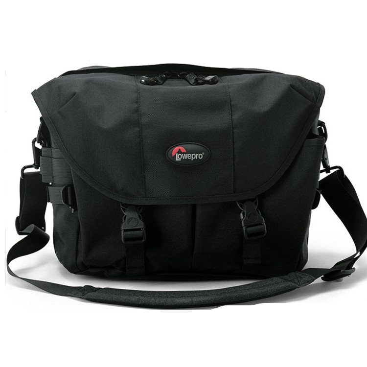 Mochila New Genuine Lowepro Fastpack