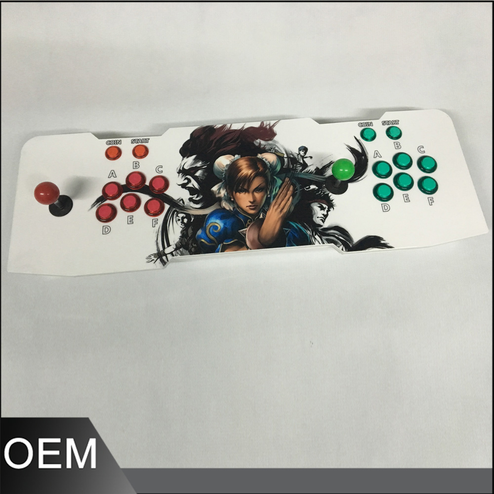 New design Raspberry pie Home Arcade Game Console for TV & Monitor ...