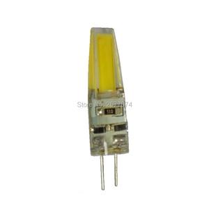 2W DC12V White Warm White G4 1COB 1505B-S led light led lamp light Decoration Waterpoorf LED Corn Lights 1PCS JTFL229-1-si-ly