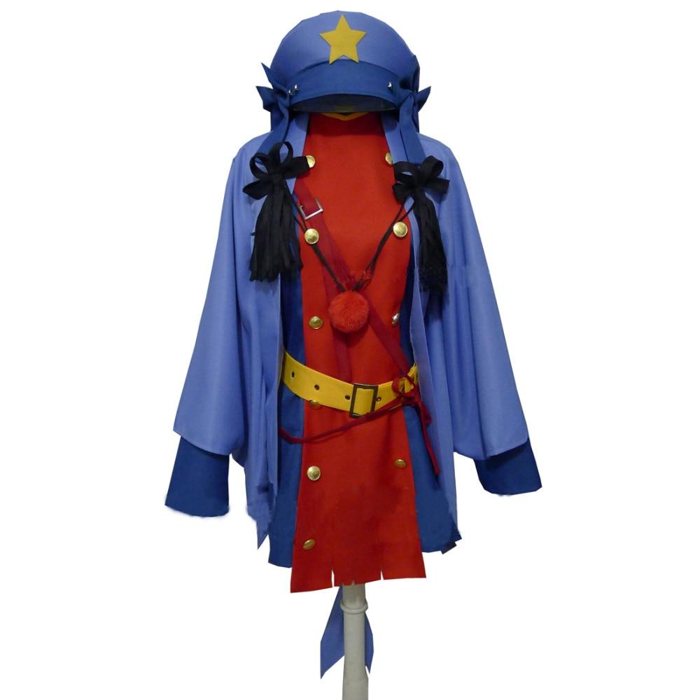 2017 Garchomp Cosplay Costume