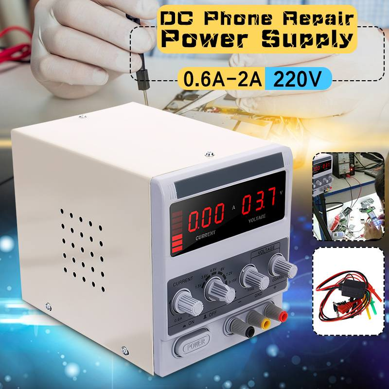 Power-Supply Repairing-Tools Led-Display-Accessories Mobile-Phone-Repair Professional