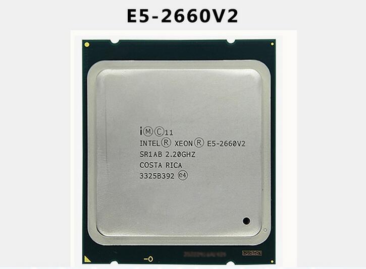 2660 V2