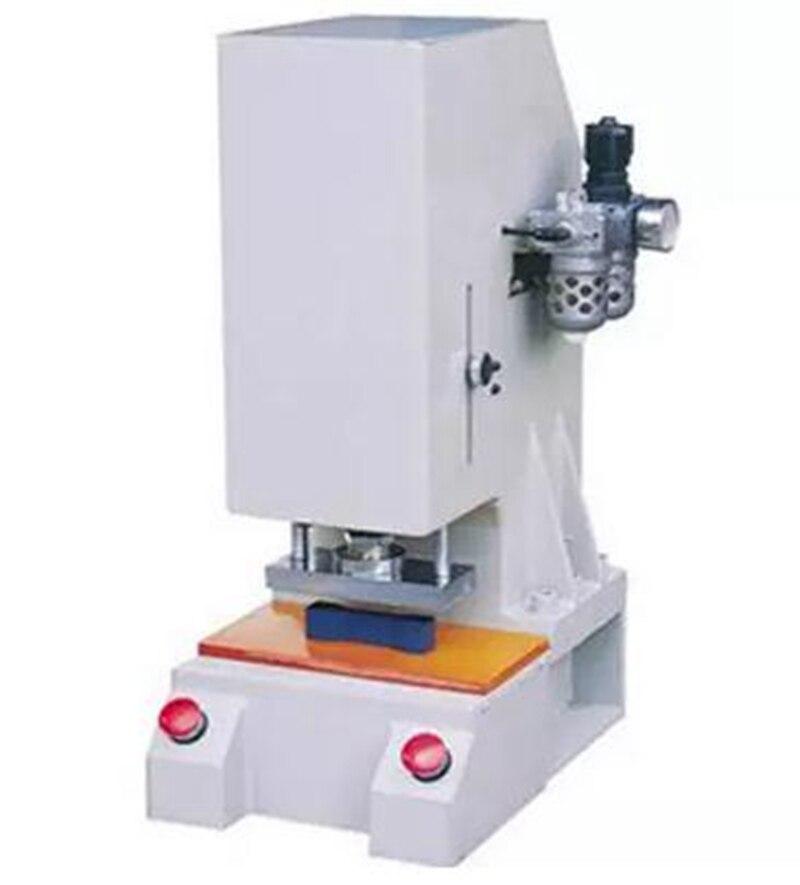 New Pneumatic Automatic Slicer Plastic Sample Cutter Cutting Machine