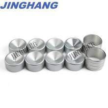 8 pc 4003 NAPA CUPS 1.800 Aluminum (8) WITH 2 SPACERS