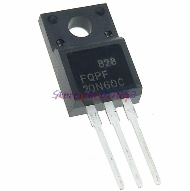 1pcs/lot 20N60C3 FCPF20N60 20N60 P20NM60FP imports disassemble LCD TO-220F In Stock1pcs/lot 20N60C3 FCPF20N60 20N60 P20NM60FP imports disassemble LCD TO-220F In Stock