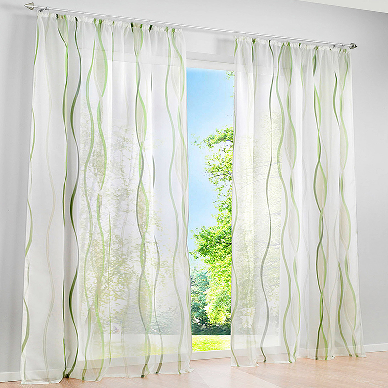 curtain for living