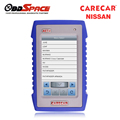 2017 Последним для Nissan Авто Диагностический Сканер CARECAR AET-I Все Системы ABS, Подушка Безопасности Для Nissan все автомобили