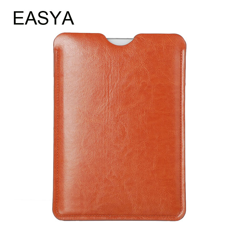 EASYA Tablet Case PU Leather Case for Apple ipad pro 9.7'' inch Tablet Sleeve Bag Case for Ipad New 9.7inch 2017 Protective Case 2016 wholesale 7 inches universal tabet pc pda sleeve pouch pu leather bag case cover for ipad mini for samsung tablet 7 inch