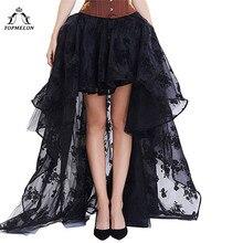 Nữ Váy Nữ Cao Gót Voan Váy Phong Cách Khoa Học Viễn Tưởng ĐầM Maxi Ren Hoa Bầu Vintage Cho Thấy Vũ Đảng Áo Váy