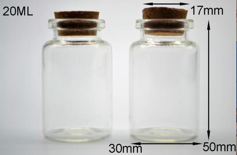 frascos e caixas