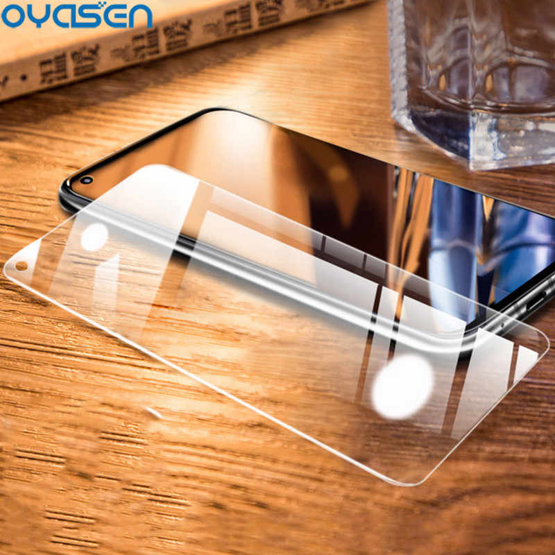 9H Tempered Glass For Huawei Nova 4 3 3i P20 Lite Pro Honor 8 8X 9 10 Lite View 10 20 V10 V20 Anti Blue Light Screen Protector