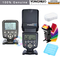 Yongnuo YN560IV YN560 IV YN 560 Flash Speedlite for Canon Nikon  With YongNuo 560TX Flash Trigger