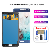 Digitizer-Display-Replacement Lcd A500 Touch-Screen Samsung Galaxy for A500f/A500m/Sm-a500f
