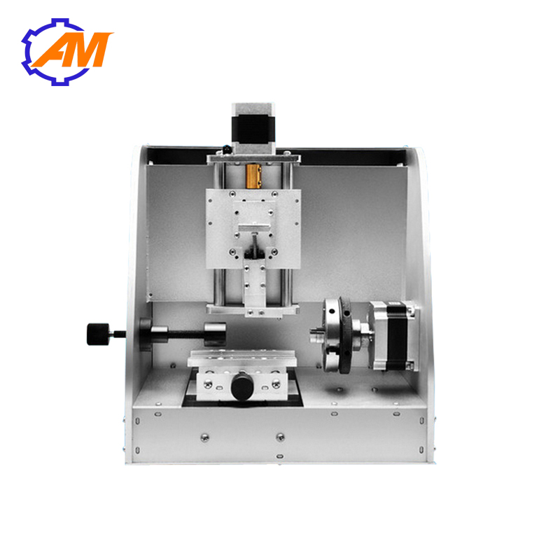 Jewelry Am30 Cnc Jewelry Engraving And Marking Machine For Ring Nameplate Dog Tag Id Tag Engraving