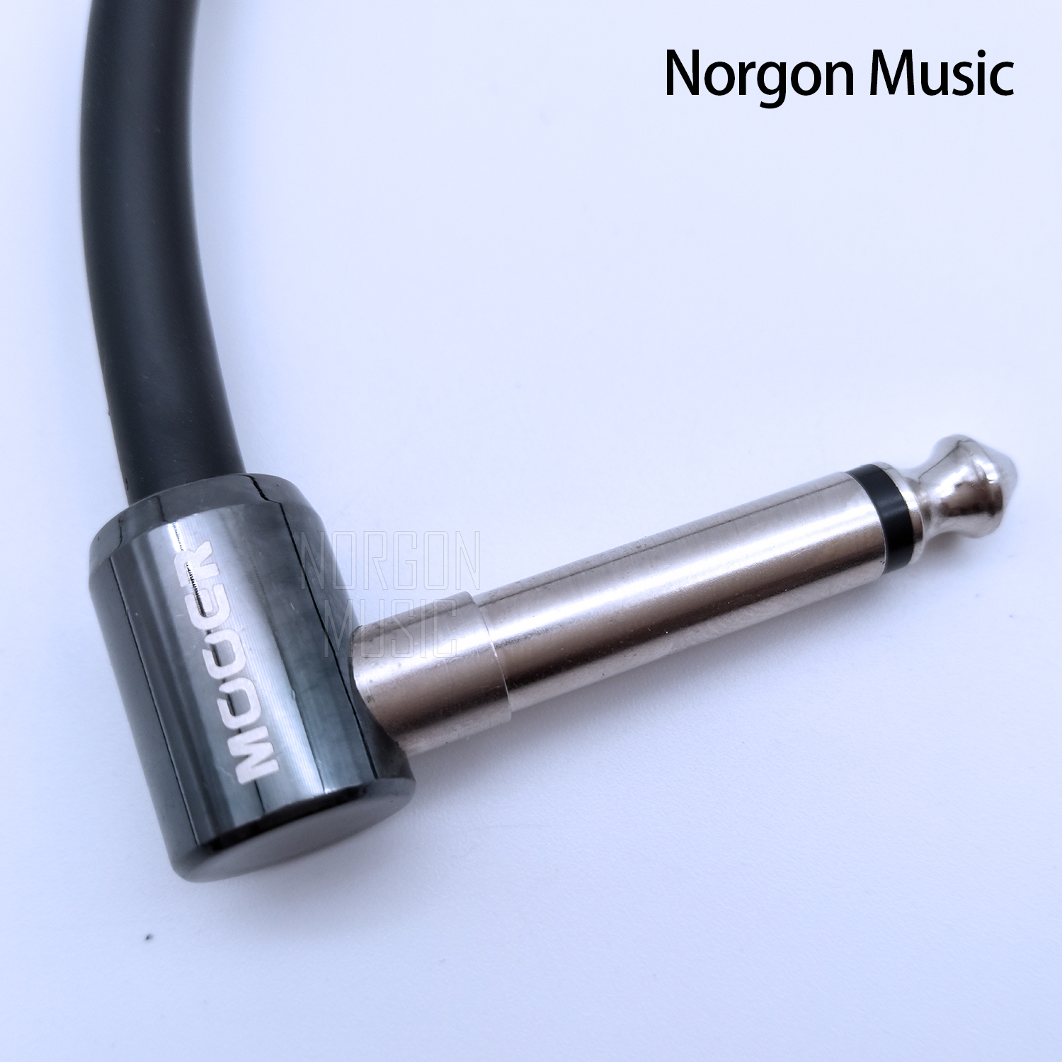 Mooer Guitar Pedals Connector Audio Patch Cable Effects Stompbox Guitar Accessories Power Cord FC Series