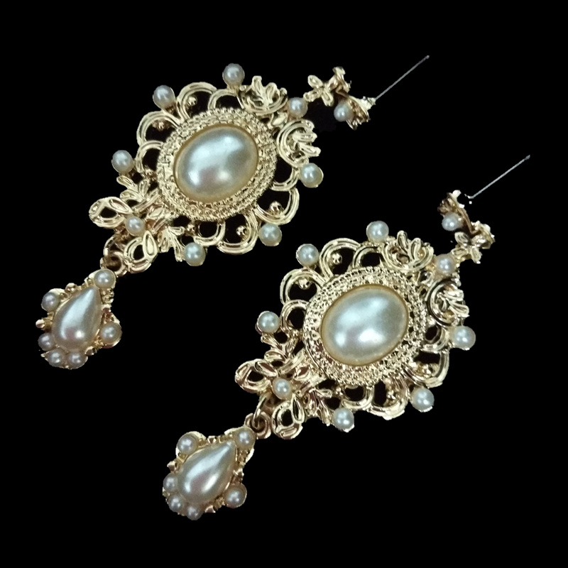 antique earrings promotion shop for promotional