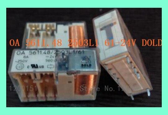 OA 5611.48/2503L1/61-24V OLD  USEDOA 5611.48/2503L1/61-24V OLD  USED