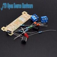 1set 5V 12V Boost Boost Module DIY Electronics Production Ki