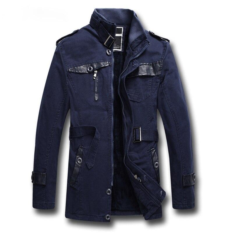 Thick Fleece Jacket D1X9rW