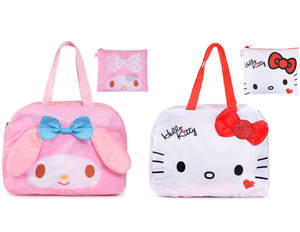 c0731ee4340d Izagic Folding Travel Bag Women Duffle Bags Luggage