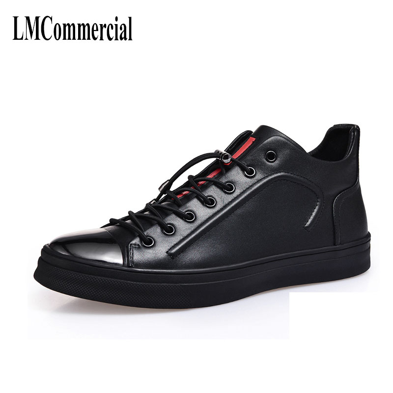 Martin casual shoes and fashion Leisure leather boots cotton short winter warm cowhide cashmere breathable sneaker boots men 2017 new autumn winter british retro men shoes zipper leather breathable sneaker fashion boots men casual shoes handmade