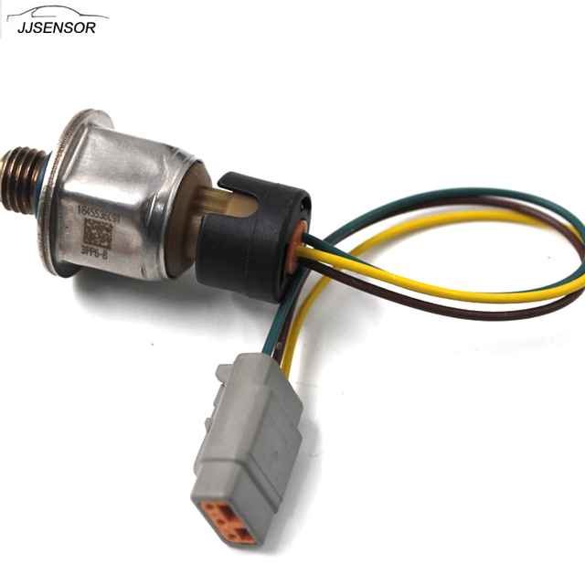 yaopei fuel pressure sensor icp sensor internitional for navistar rh aliexpress com 6.0 Powerstroke ICP Sensor Removal Injection Control Pressure Sensor