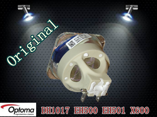 Original 5811118436-SOT BL-FU310A BL-FU310B for OPTOMA EH500 EH501 X600 Projector Lamp Bulb 7550 1 ht7550 1 sot 89