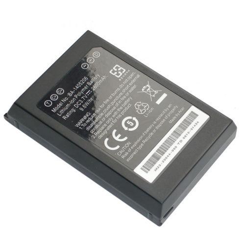 NEW BATTERY FOR TRIMBLE GPS Juno SB SA SC SD battery 3 7V 2600Mah