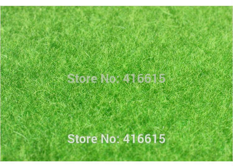 Реалистичное моделирование газон искусственная трава коврик самшит симулятор мха Луг эко бутылка украшение дома сад DIY 30*30 см