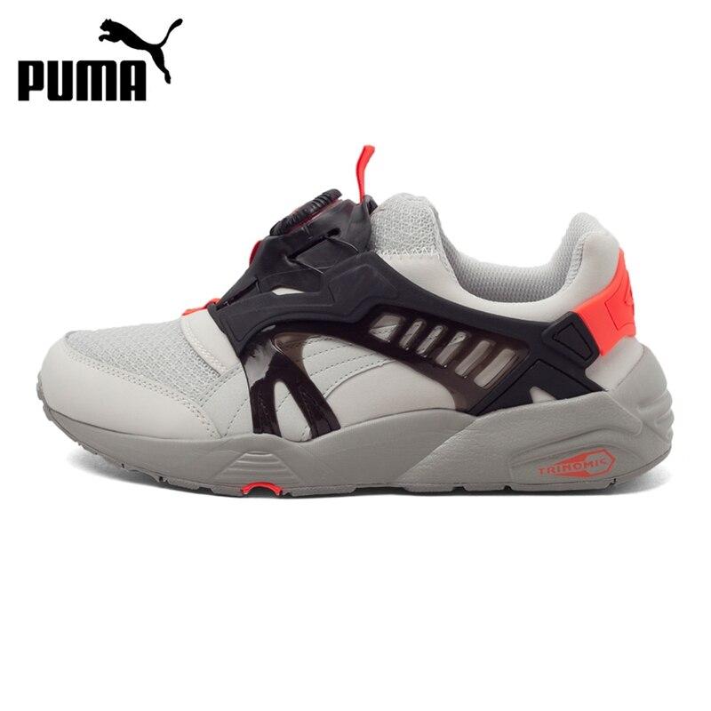 Prix pour Original Nouvelle Arrivée PUMA Disque Blaze CT Unisexe Planche À Roulettes Chaussures Sneakers