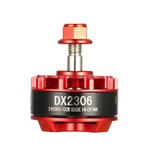 2/4 Pcs D2306 2306 2400KV 2-4 S CW/CCW Do Motor Brushless para QAV250 Eachine Assistente x220 280 RC Zangão Helicóptero Avião Multicopter(China)