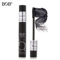 BOB Fiber Lashes Mascara Rimel Volume Express False Eyelashes Make Up Waterproof Cosmetics Eyes