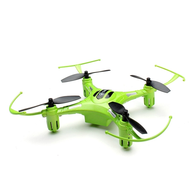 Eachine H8S 3D Mini Inverted Flight 2.4G 4CH 6Axis 3D One Key Return 180 Degree Rotation RC Quadcopter RC Helicopter RTF