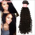 7A Grade Unprocessed Hair Peruvian Virgin Hair Kinky Curly Hair Extensions Natural Peruvian Kinky Curly Virgin Human Hair Weaves