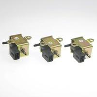 3Pcs New OEM High quality vacuum electromagnetic valve solenoid bora For VW jetta passat B5 A4 A6 026 906 283 H 026906283H