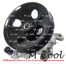 Power Steering Pump For Mercedes-Benz S-CLASS W220 S430 S500 R230 0024663701 0024668601 0024668701 002466860180 0024664701 power steering pump fit for mercedes benz s class w220 s280 s320 s430 s500 0024668701