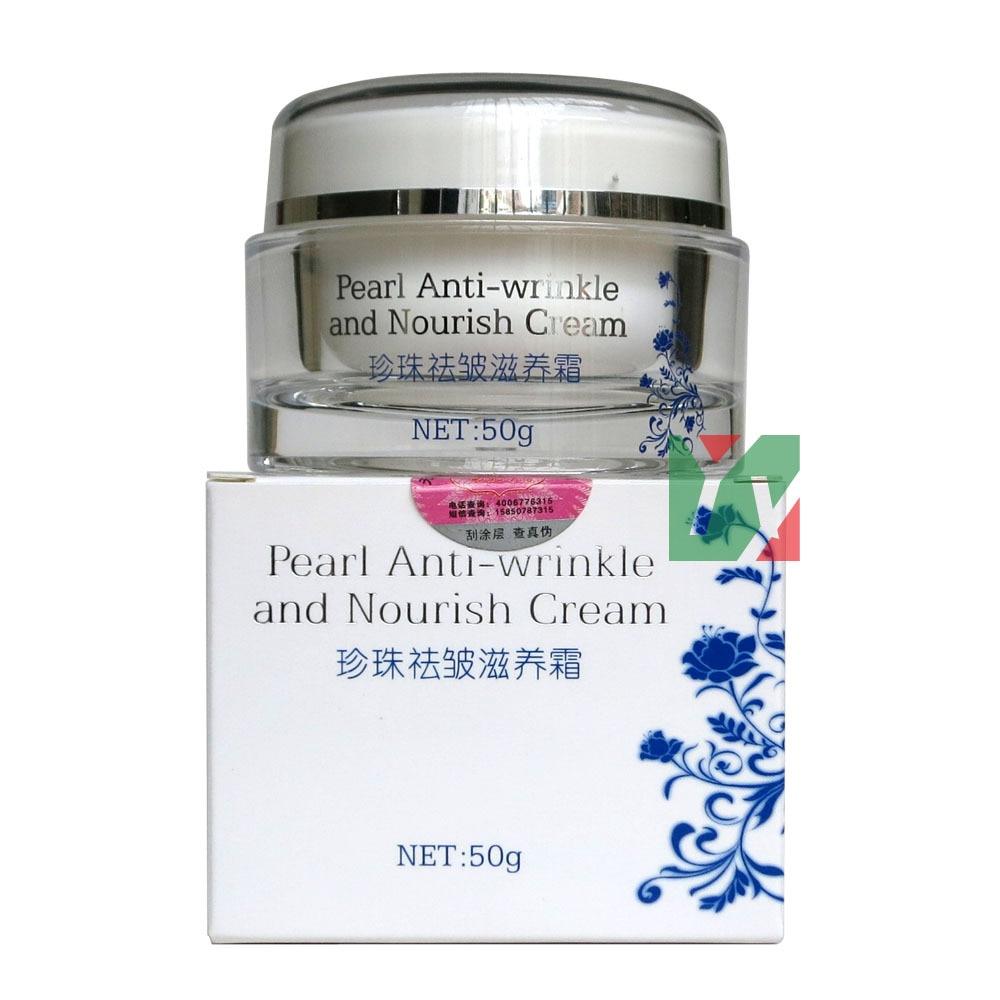 XISHIMEI pearl anti wrinkle and nourishing cream anti aging 50g alterna лак сильной фиксации caviar anti aging extra hold hair spray 400ml