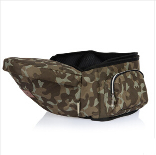 Us 24 69 2014 Best Selling Camouflage Pattern Baby Carrier Hip Seat Top Baby Sling Baby Backpack Hipseat High Grade Baby Suspenders In Backpacks